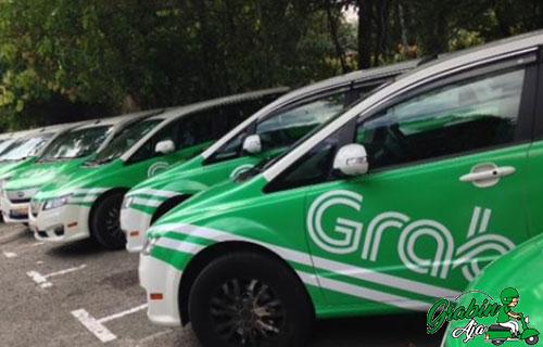 Daftar Kode Etik Grab Car (Roda Empat)