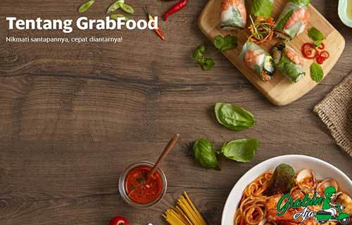 Cara Daftar Mitra Grab Food Terbaru Mudah dan Cepat