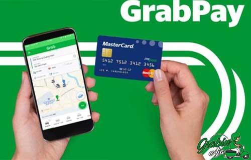 Cara Daftar Kartu Debit di Aplikasi Grab Mudah