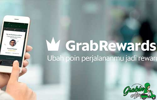 Cara Dapatkan Point Grabrewards Pengguna Baru