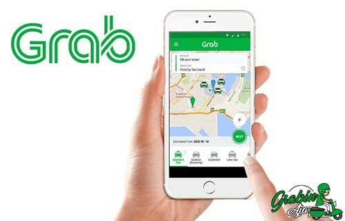 Cara Pesan Grabcar via Aplikasi Terlengkap & Mudah