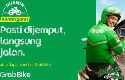 43 Kode Promo Grab Purwokerto 2021 Food Bike Car Grabinaja