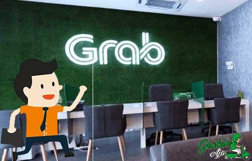 Cara Daftar GrabBike Offline