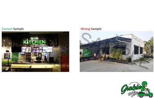 Foto Tampak Luar Restoran