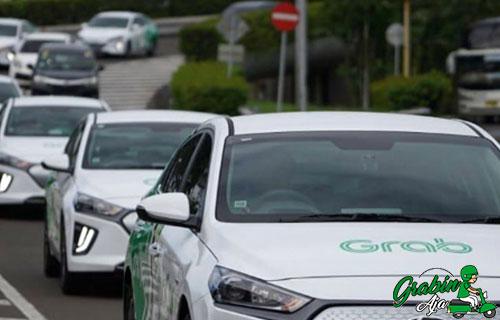 Syarat Dokumen Mobil Grab