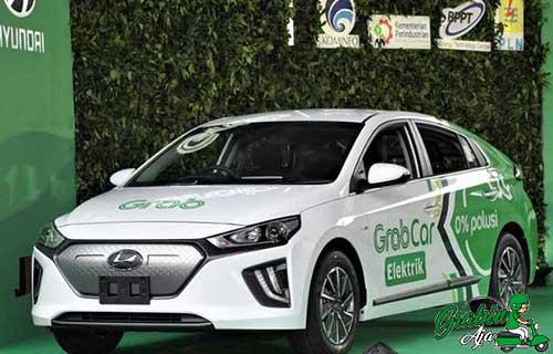 Syarat Mobil Grab Terbaru dan Terlengkap