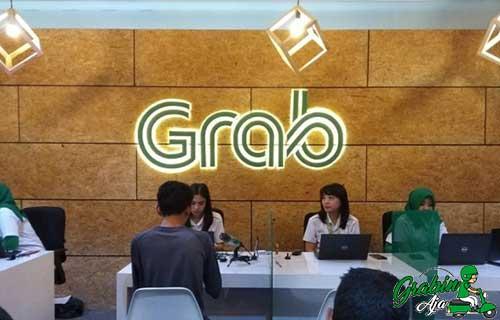 Alamat Kantor Grab Cirebon Terbaru
