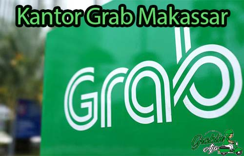 Kantor Grab Makassar