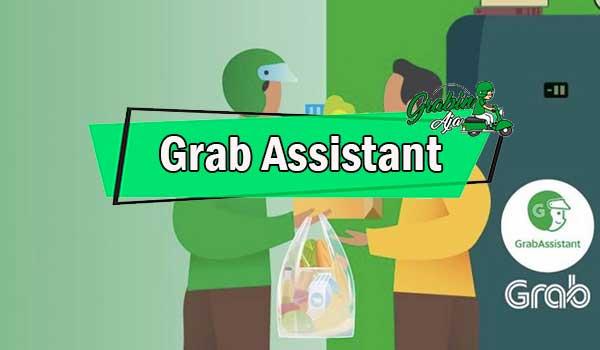 Grab Assistant