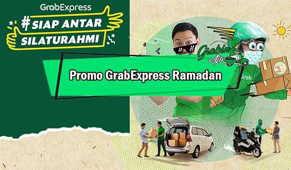 Promo GrabExpress Ramadan