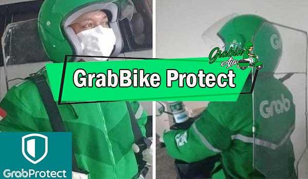 GrabBike Protect