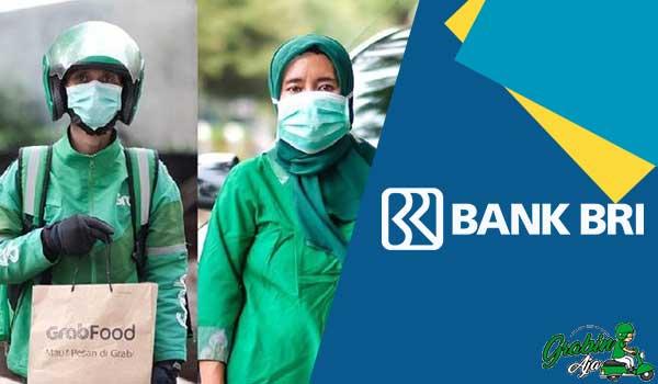 Pinjaman Bank BRI Untuk Driver Grab