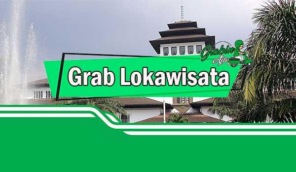 Grab Lokawisata