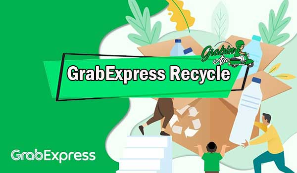 GrabExpress Recycle
