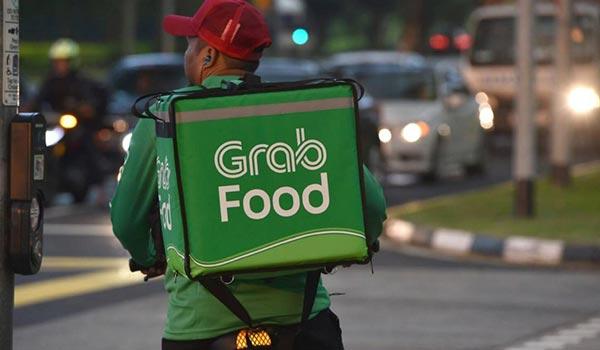 Keuntungan Bergabung GrabFood