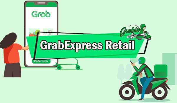 GrabExpress Retail