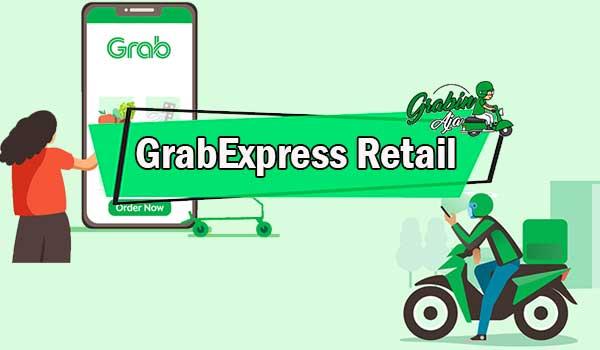 GrabExpress Retail