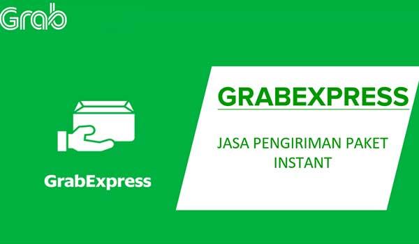 Apa Itu GrbExpress Instant