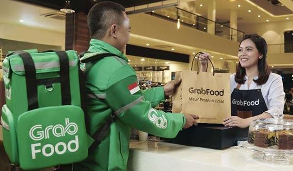 Keuntungan Menerima Order Grabfood Pilihan