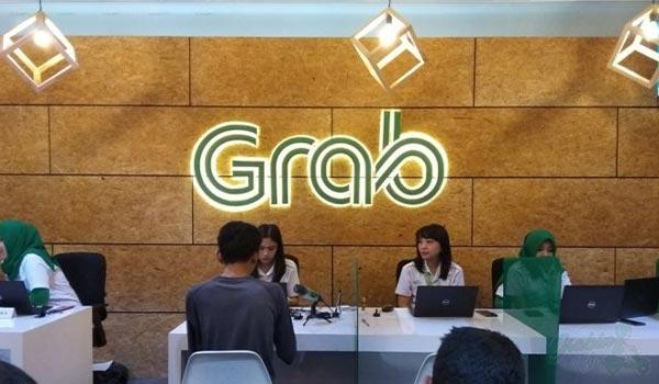 Cara Daftar Driver Grab Lewat Kantor Grab Semarang