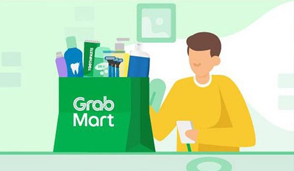 Apa Itu GrabMart