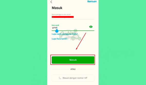 1 Download Aplikasi GrabMerchant