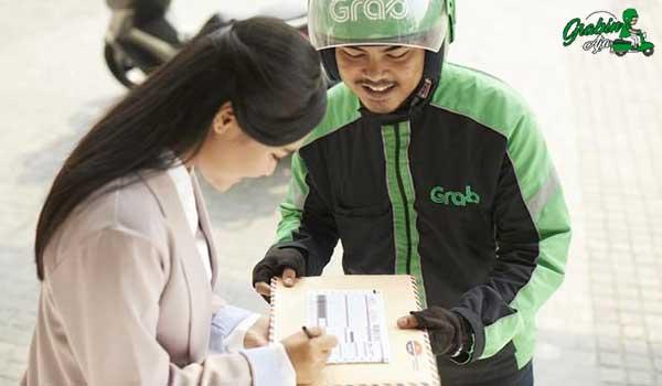 Apa Itu Formulir Pengantaran GrabExpress
