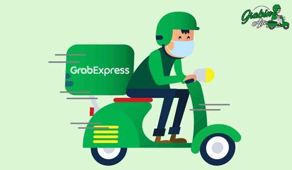 Apa Itu GrabExpress