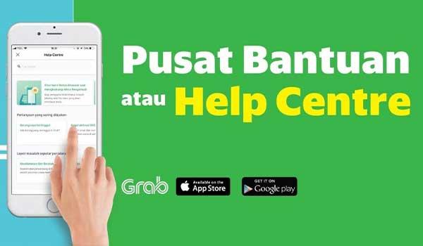 Call Center Grab