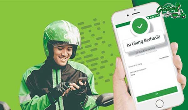 Keuntungan cara Top Up Grab Driver Lewat Shopee