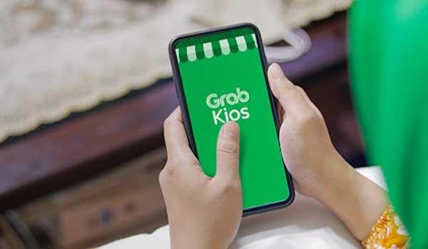 Penyebab Tidak Bisa Login Aplikasi GrabKios