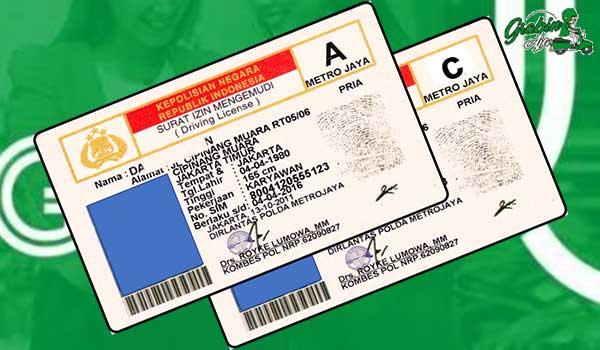 Syarat Memperbarui Data SIM