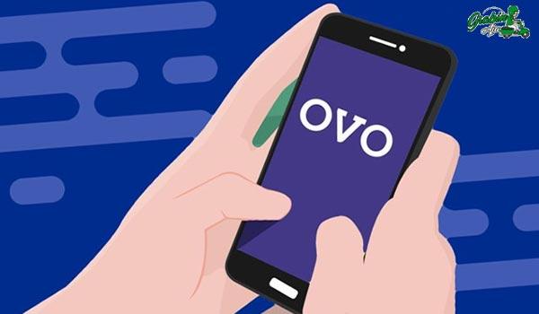Tips Menggunakan OVO di Grab