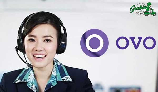 1 Hapus Akun OVO Lewat Call Center