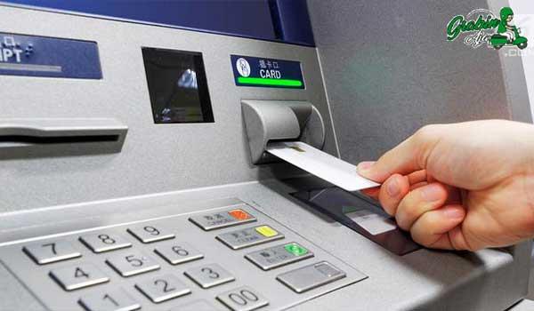 5 Mesin ATM
