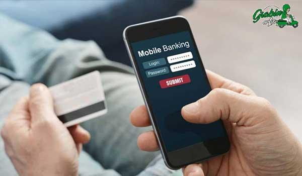 6 Mobile Banking