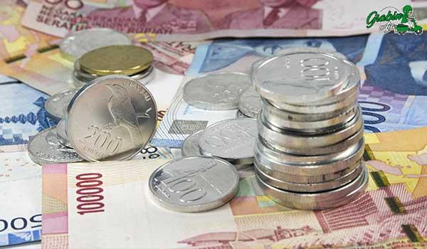 Biaya Layanan OVO Ke Dana