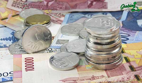 Biaya Top Up OVO m Banking BCA
