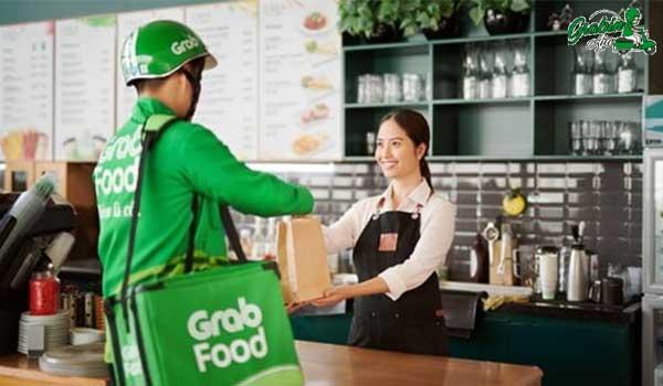 Keuntungan Mengetahui Titik Koordinat Resto GrabFood