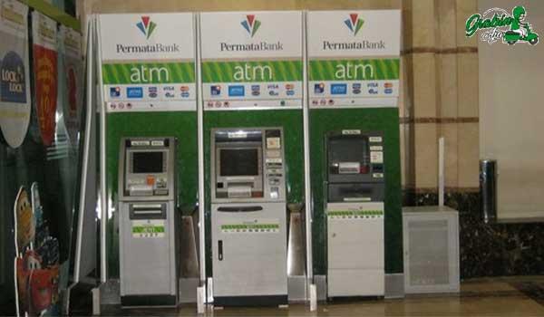 1 Cara Top Up OVO Lewat Bank Permata Mobile X