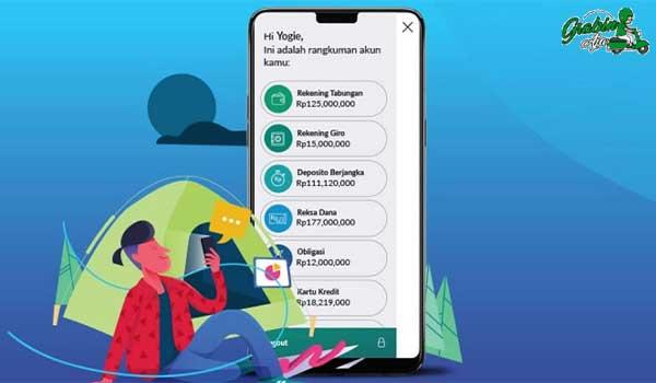 2 Cara Top Up OVO Lewat Bank Permata Mobile X