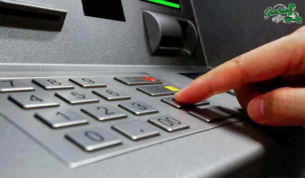 2 Cara Top Up OVO Lewat Mandiri Lewat Mesin ATM