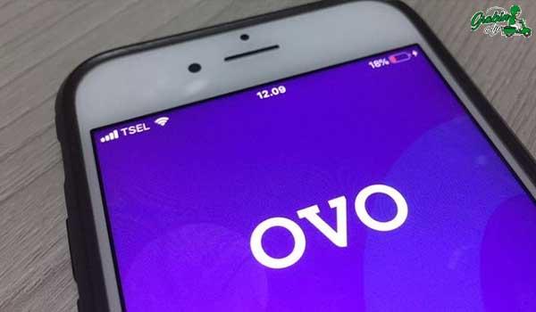 3 Informasikan Nomor HP OVO