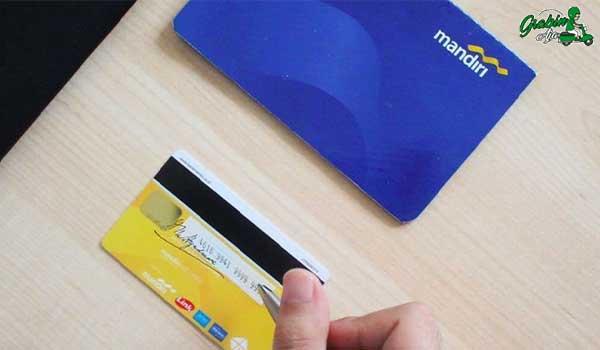 4 Cara Top Up OVO Lewat Mandiri Debit Card