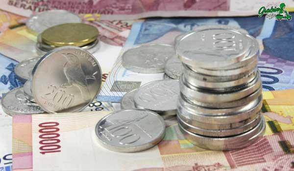 Biaya Admin Top Up OVO Lewat Indomaret
