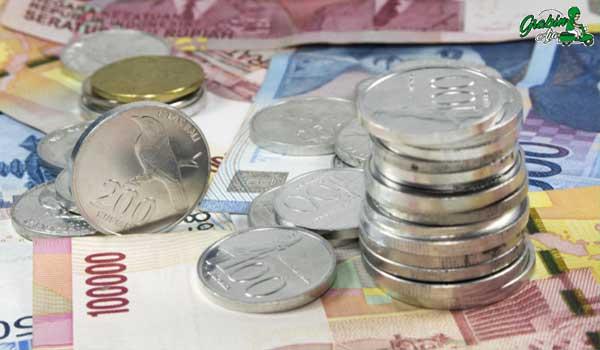 Biaya Minimal Top Up OVO BCA 1