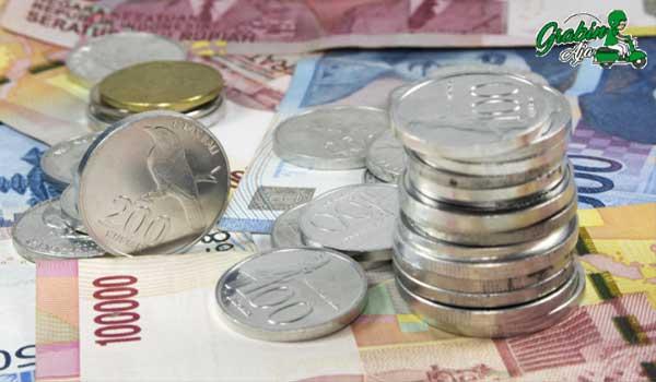 Biaya Minimal Top Up OVO BCA