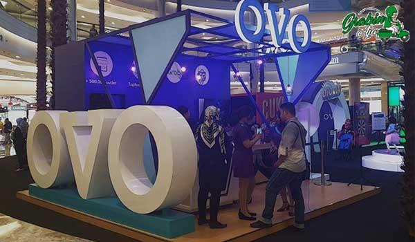 Cara Upgrade OVO Premier di Booth OVO