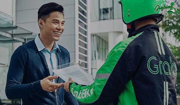 Keuntungan Menggunakan Asuransi GrabExpress