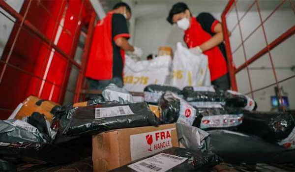 Fitur Layanan Pick Up SiCepat Cargo Kilat